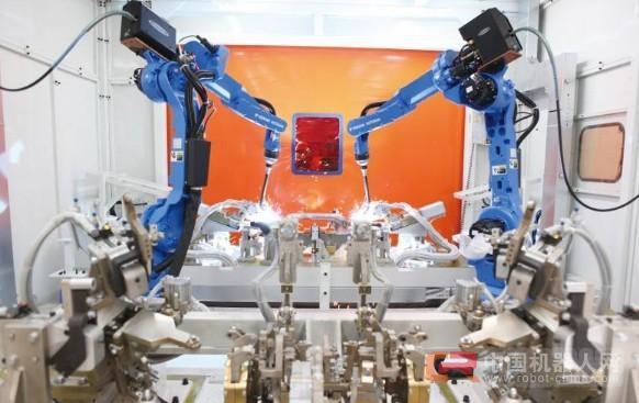 机器人示教 仿真 离线编程
