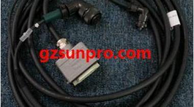 机器人J3-J6 ARM电缆