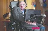 突发:英国物理学家史蒂芬·霍金去世,享年76岁!