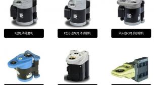 广州极动修磨机