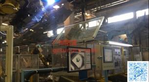 广州艾帕克一工厂H1区视觉检查项目